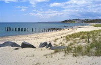 Falmouth, Cape Cod, Massachusetts