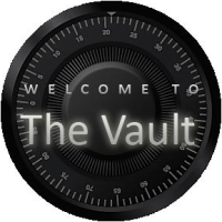 Welcome to The Vault
