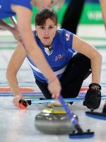 US women's curling