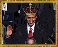 King Barack I - click to view larger