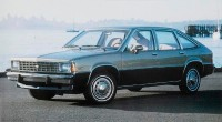 1980 Chevrolet Citation