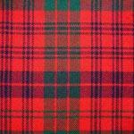 Clan Ross Tartan