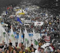 March for Life 2010