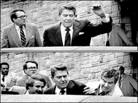 Reagan shooting