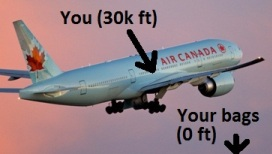 The Air Canada Experience