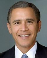 Barack W. Obama