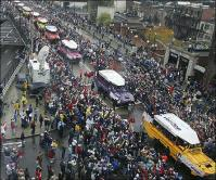2004 World Series Rolling Rally