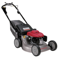 "Honda 21"" Smart-Drive self-propelled gas mower"