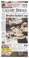 Calgary Herald - Calgary, AB