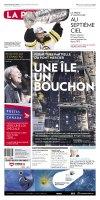 La Presse - Montreal, QC