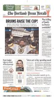 The Portland Press Herald - Portland, ME