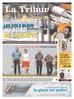 La Tribune - Sherbrooke, QC