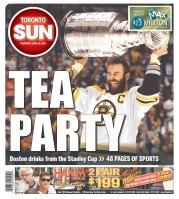 Toronto Sun - Toronto, ON