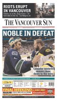 The Vancouver Sun - Vancouver, BC