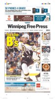 Winnipeg Free Press - Winnipeg, MB