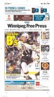 Winnipeg Free Press - Winnipeg, MB