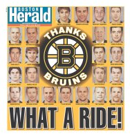 Boston Herald - Boston, MA