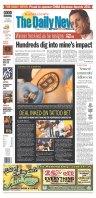 The Kamloops Daily News - Kamloops, BC