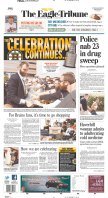 The Eagle-Tribune - North Andover, MA