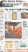 The Patriot Ledger - Quincy, MA