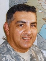 Staff Sgt. Ahmed Altaie