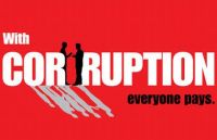 With corruption, everyone pays