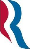 Romney 2012 campaign logo