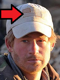 Prince Harry's hat