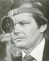 "Jack Nicholson in ""Tommy"""