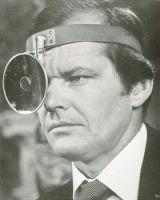 "Jack Nicholson in ""Tommy"""