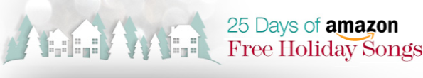 Amazon.com 25 Days of Free