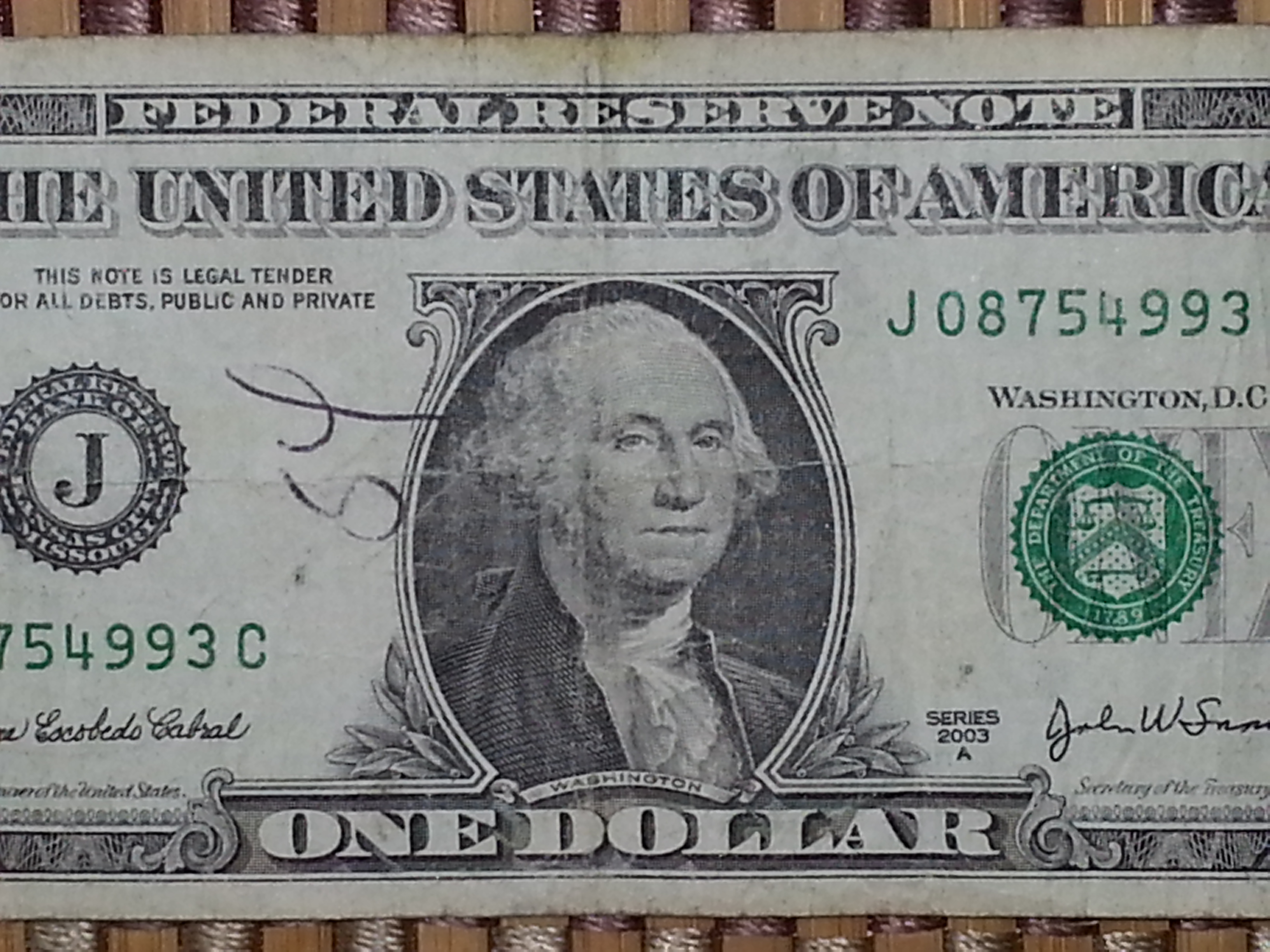 I Just Got a Dollar in the Mail (or, Do Not Sell Your Privacy to ...